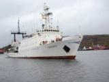 В Арктике открыли два новых острова